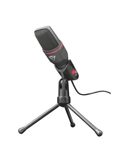 Trust Trust GXT Kablolu Yayıncı Mikrofonu Renkli
